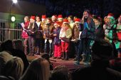 Kinderchor Sandstein Advent