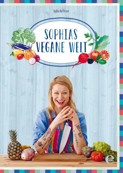 bunt, gesund und lecker: vegan kochen mit sophia - hier in rudow